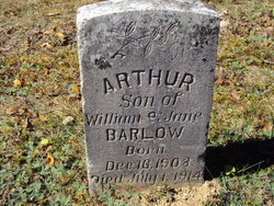 Arthur Barlow