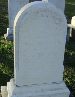 Beauford G. Shacklett
