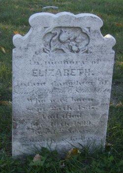 Elizabeth Shacklett