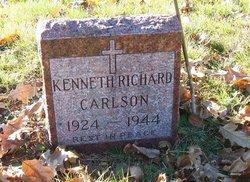 Kenneth Richard Carlson