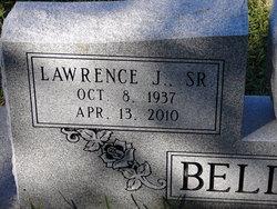 Lawrence J. Bellipanni, Sr