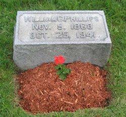 William Corcoran Silver Bill Phillips