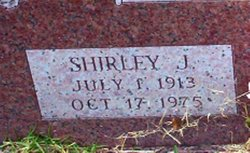 Shirley Johnson Keith