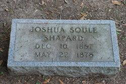 Joshua Soule Shapard