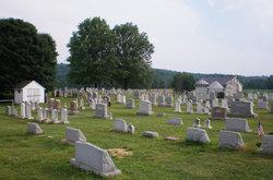 River Corner Mennonite Cemetery