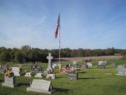 Saint Barbara Cemetery