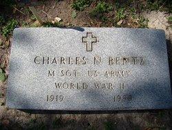 Charles N Bentz