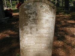 Anna E. <i>Meadows</i> McCleskey