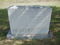 Abraham Lincoln Huntington