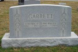 Lorenia <i>Varble</i> Garrett