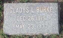 Gladys L. Burke