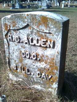 Hiram Chittenden Allen