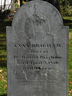 Anna Brigham