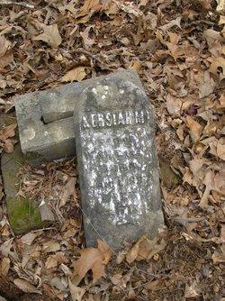 Kersiah M Casey