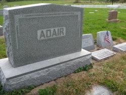 Hattie <i>Adkins</i> Adair