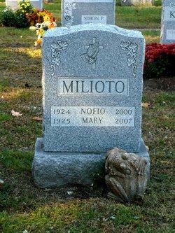 Nofio Milioto