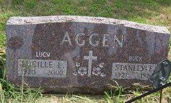 Lucille L <i>Paulsen</i> Aggen