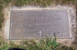 Stanley E Aggen