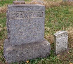 Ezra Crawford