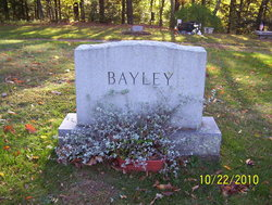 Edward Bayley
