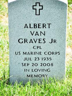 Dr Albert Van Graves, Jr