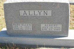 Albert Allyn