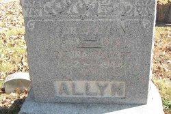 Alonzo Allyn