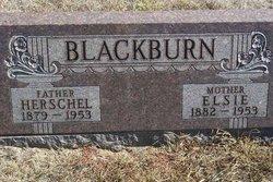Mrs Elsie <i>Allyn</i> Blackburn