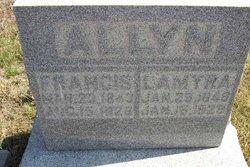 Francis M. Allyn