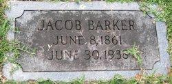 Jacob Barker