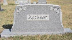 Francis Howard Appleman