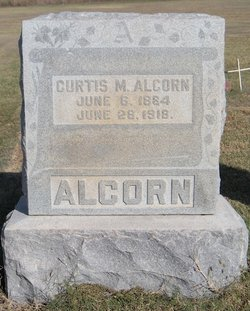 Curtis M. Alcorn