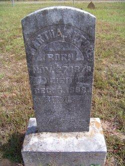 Martha J. Fore