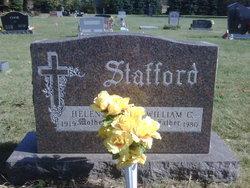 William C Stafford
