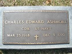 Charles Edward Ashmore