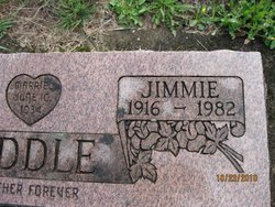 Jimmie Riddle