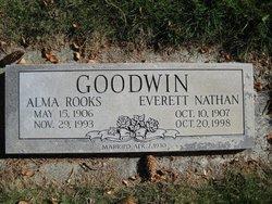 Everett Nathan Goodwin