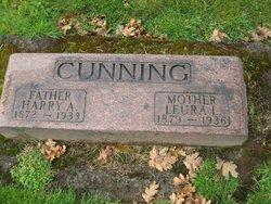 Harry Alton Cunning