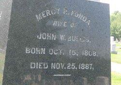 Mercy P <i>Fonda</i> Bullis