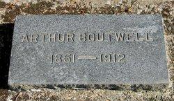 Arthur Boutwell
