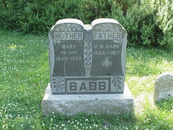George Washington Babb