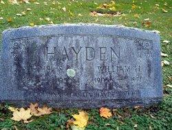 William Henry Hayden