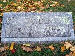 William James Hayden