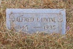 Alfred Tawes Irvine