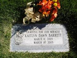 Kaitlyn Dawn Barrett