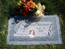 Scott Allen Biarnesen
