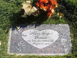 Riley Kaye Bronson