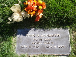 John A. Adomaitis