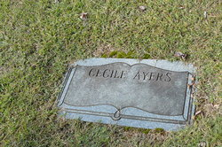 Cecile Ayers