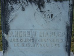 Andrew Marler